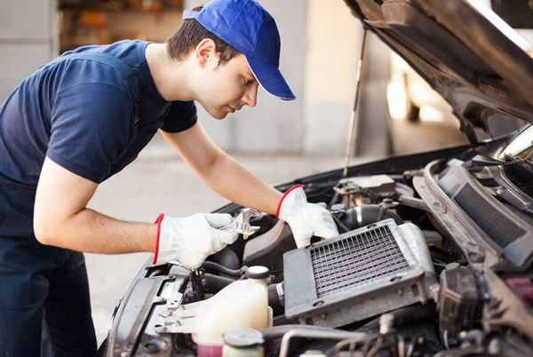 Service Providers That Help You Keep Your Car Ideal