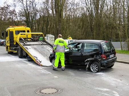 Saying Goodbye When Old Faithful Car Dies